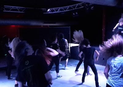 Metalza TD - Headbang