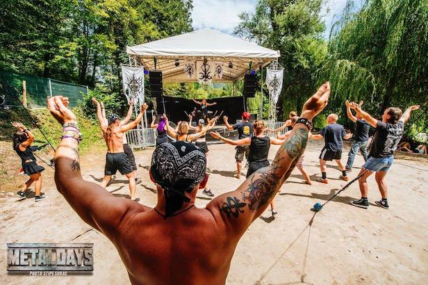 METALZA at Metaldays – Review
