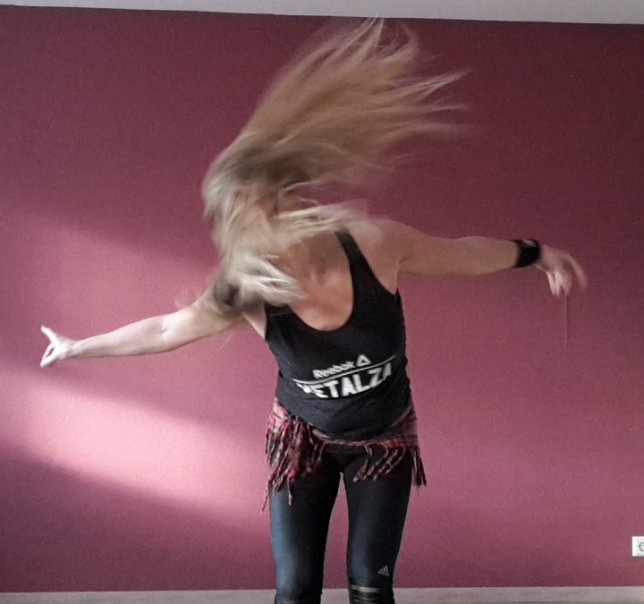 Headbanging: kleine Bewegung – große Wirkung