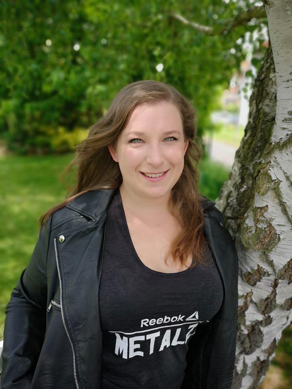 Trainerin: Eva Zimmermann