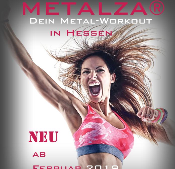 Mit METALZA sportlich abgehen – neue VHS-Kurse in Wetter und Lollar