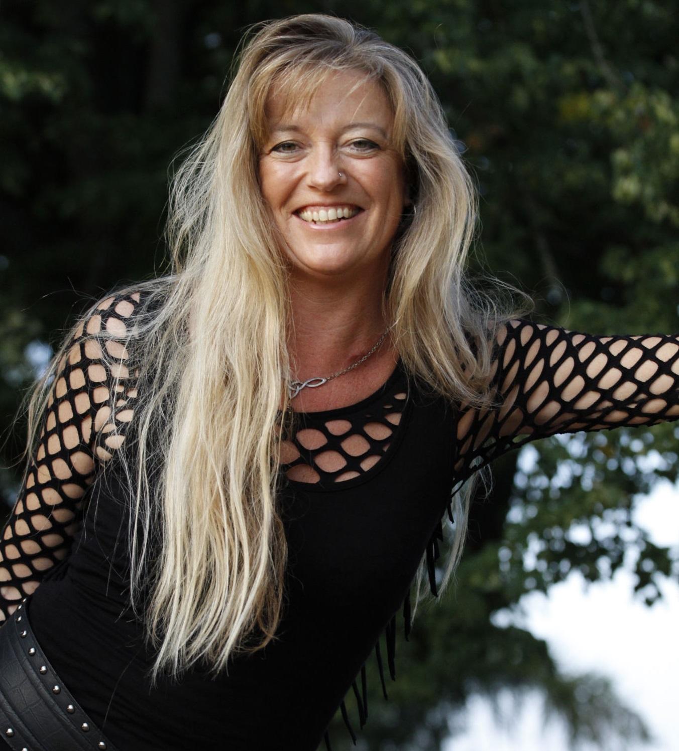 Trainerin: Susanne Koller