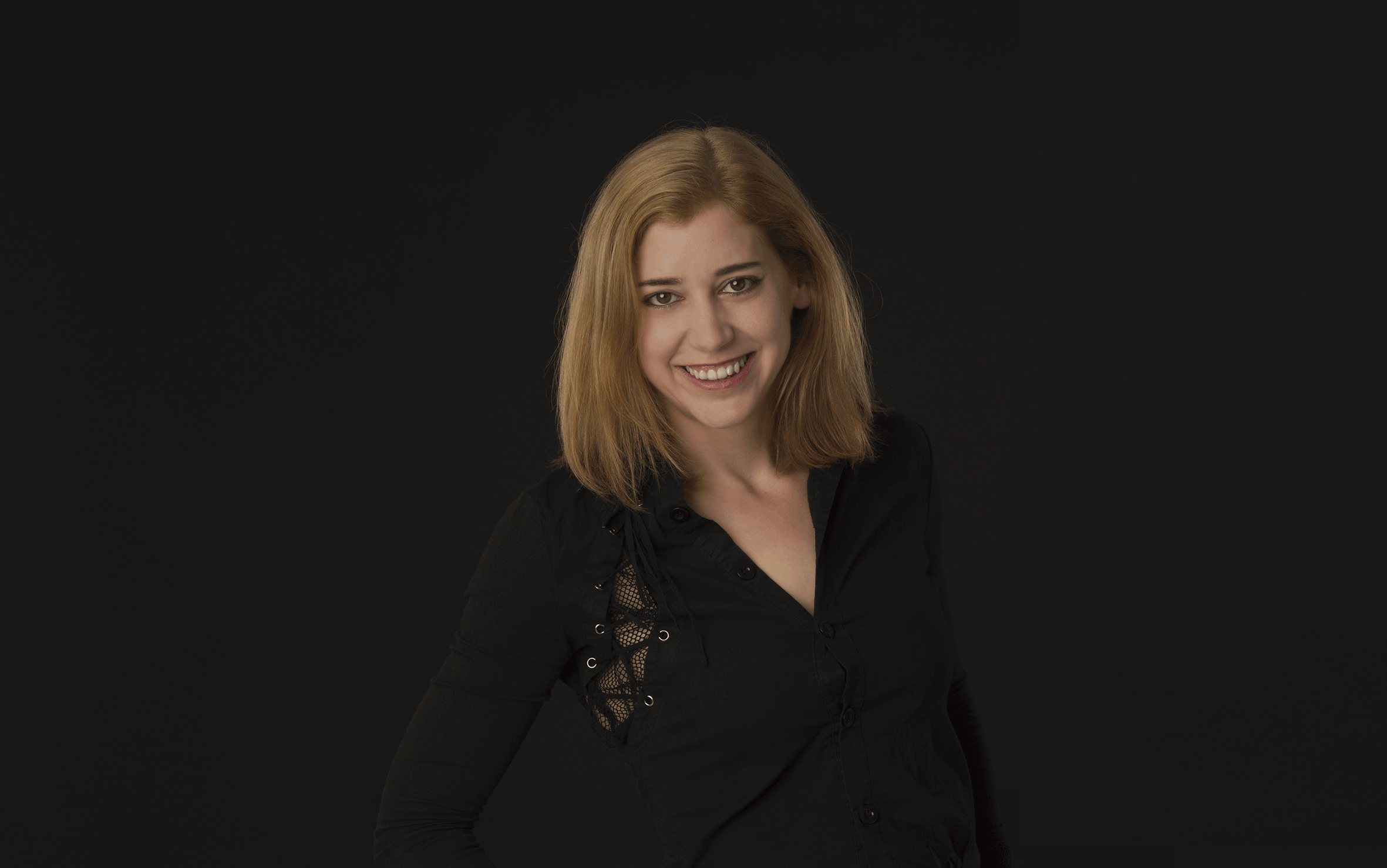 Trainerin: Franziska Mueckusch